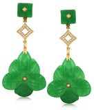 Daffodil Earring - Angelique de Paris - 3