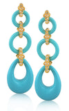 Gelato Earring - Angelique de Paris - 8