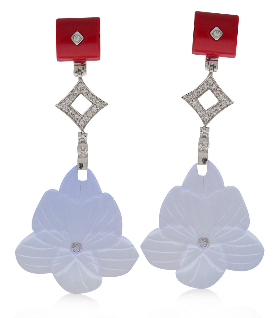 Daffodil Earring - Angelique de Paris - 1