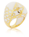 Eau Dome Ring - Angelique de Paris - 3