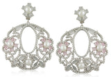 Fleurette Earring - Angelique de Paris - 2