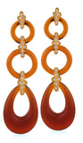Gelato Earring - Angelique de Paris - 7