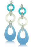 Gelato Earring - Angelique de Paris - 2