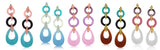 Gelato Earring - Angelique de Paris - 3