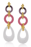Gelato Earring - Angelique de Paris - 4