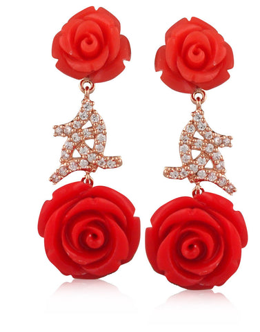 Giardino Earring - Angelique de Paris