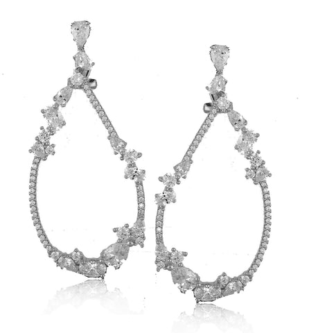 Goutteuse Earring - Angelique de Paris - 1