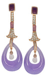 Iris Earring - Angelique de Paris - 4