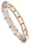 Lido Gold Bracelet - Angelique de Paris - 4