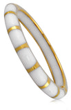 Lido Gold Bracelet - Angelique de Paris - 2