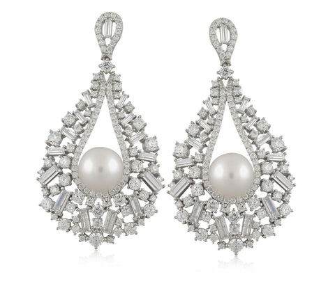 Mademoiselle Earring - Angelique de Paris