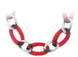 Maillon Necklace - Angelique de Paris - 10