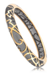 Oasis Gold Bracelet - Angelique de Paris - 4