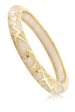 Oasis Gold Bracelet - Angelique de Paris - 6