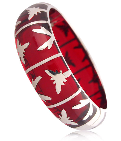 Palmetto Bracelet - Angelique de Paris - 1