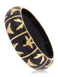 Palmetto Gold Bracelet - Angelique de Paris - 2