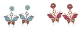 Papillon Earring - Angelique de Paris - 2