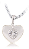 Petit Amour Necklace - Angelique de Paris - 5