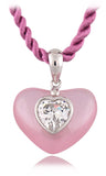 Petit Amour Necklace - Angelique de Paris - 11