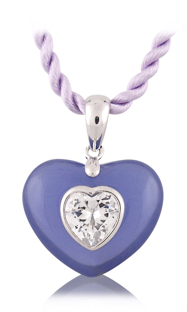 Petit Amour Necklace - Angelique de Paris - 1