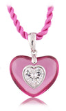 Petit Amour Necklace - Angelique de Paris - 10