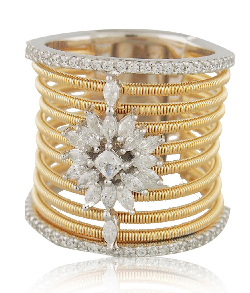 Precieuse Ring - Angelique de Paris