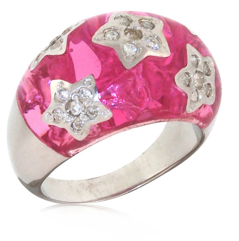 Etoiles Ring - Angelique de Paris - 1