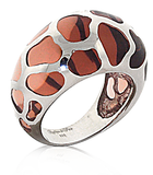Safari Ring - Angelique de Paris - 1