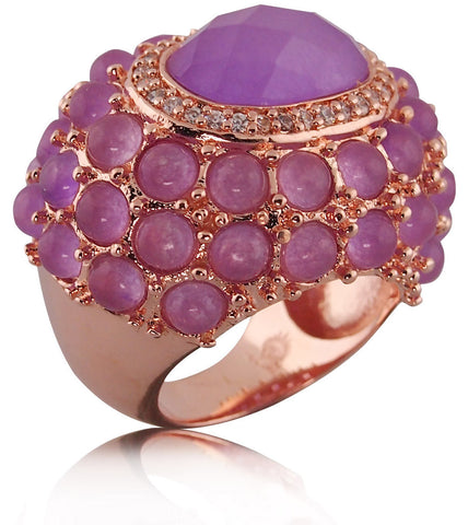 St. Tropez Ring - Angelique de Paris - 1