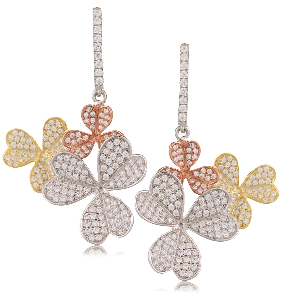 Trefiore Earring - Angelique de Paris