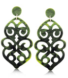 Volutes Earring - Angelique de Paris - 4