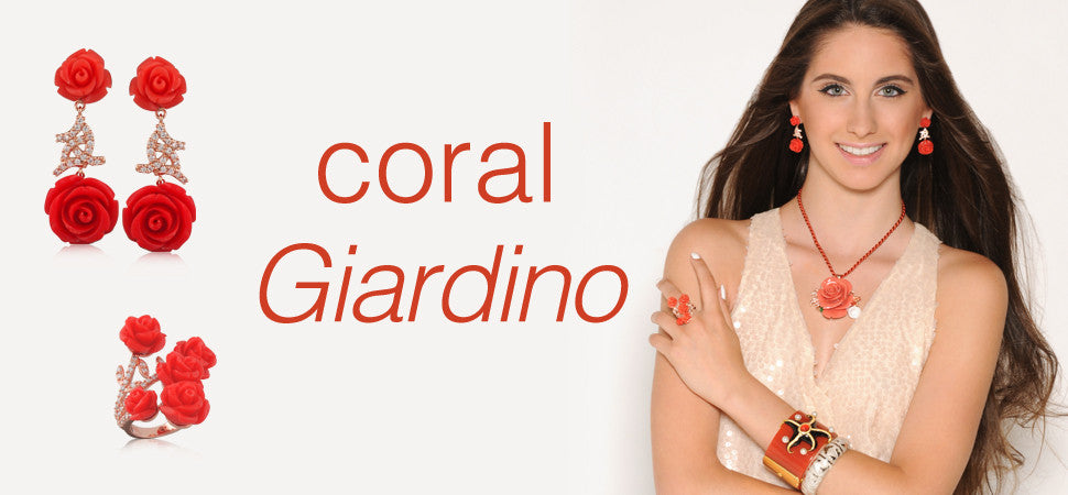 Giardino Collection