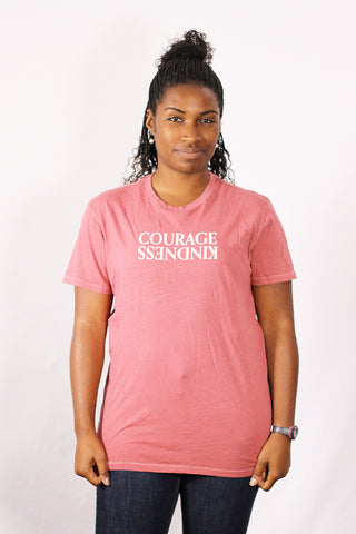Courage + Kindness T-Shirt
