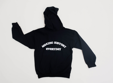 Youth Making History Hoodie
