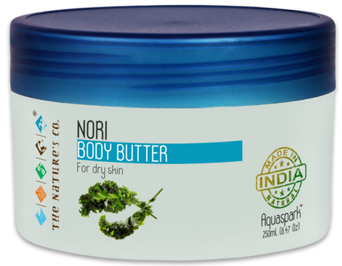 NORI BODY BUTTER (250 ml)
