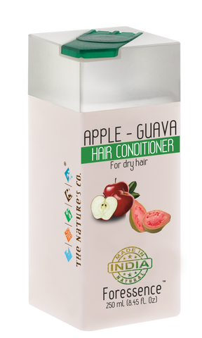 APPLE - GUAVA HAIR CONDITIONER (250 ml)- EOSS