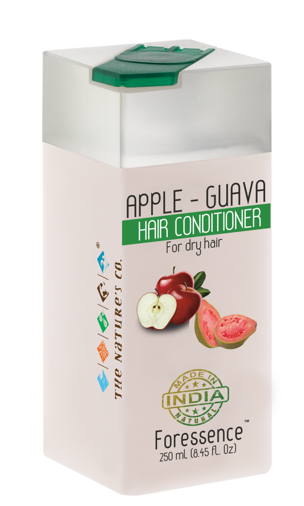 APPLE - GUAVA HAIR CONDITIONER (250 ml)