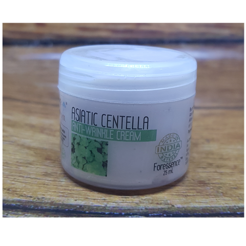 ASIATIC CENTELLA ANTI WRINKLE CREAM (25 ml)