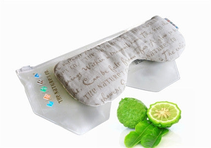 BERGAMOT EYE PILLOW (125gm)