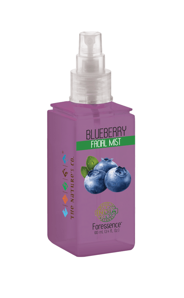 BLUEBERRY FACIAL MIST (100 ML)