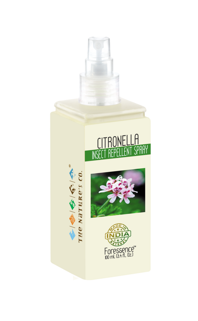 CITRONELLA INSECT REPELLENT (100ml)