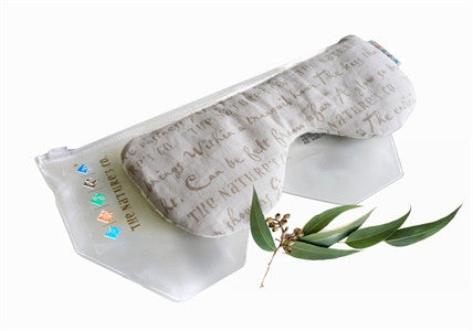 EUCALYPTUS EYE PILLOW (125 gm) - EOSS