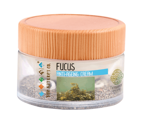 FUCUS ANTI-AGEING CREAM (50 ml) - EOSS