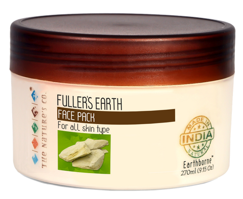 FULLERS EARTH FACE PACK (270ml)