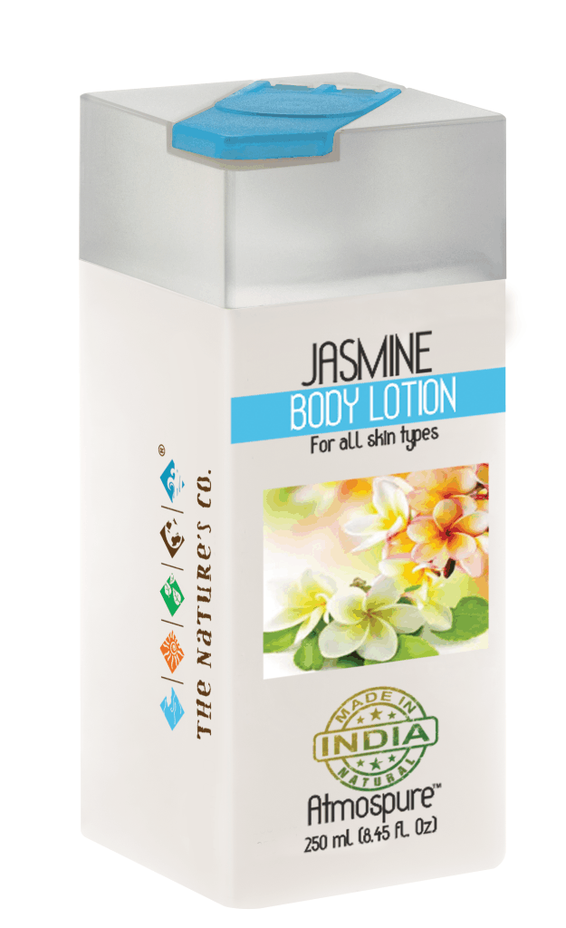 JASMINE BODY LOTION (250 ml)