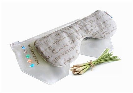 LEMONGRASS EYE PILLOW (125 gm) - EOSS