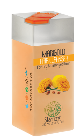 MARIGOLD HAIR CLEANSER (250 ML)