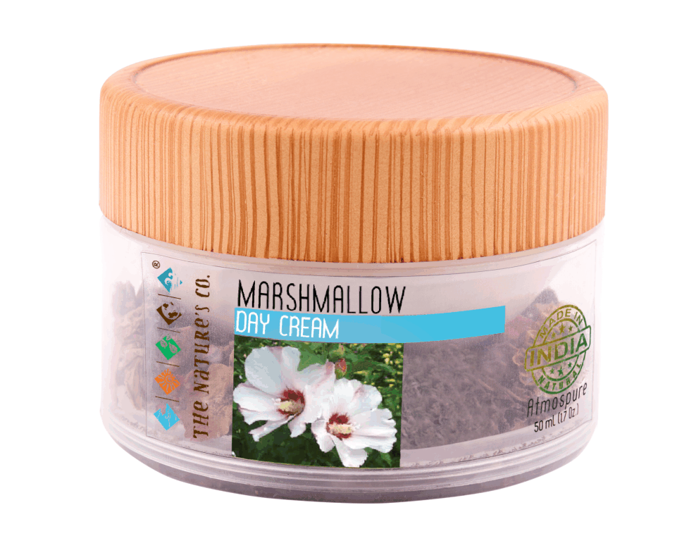 MARSHMALLOW DAY CREAM (50 ml)