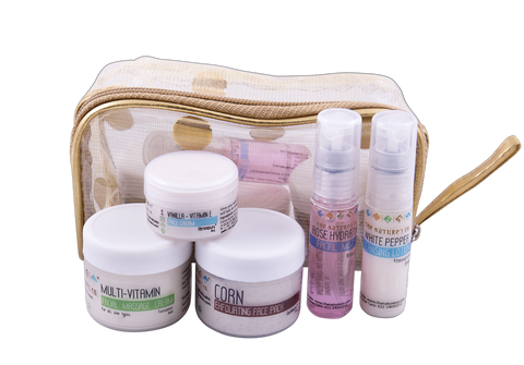Mini Express Facial Kit