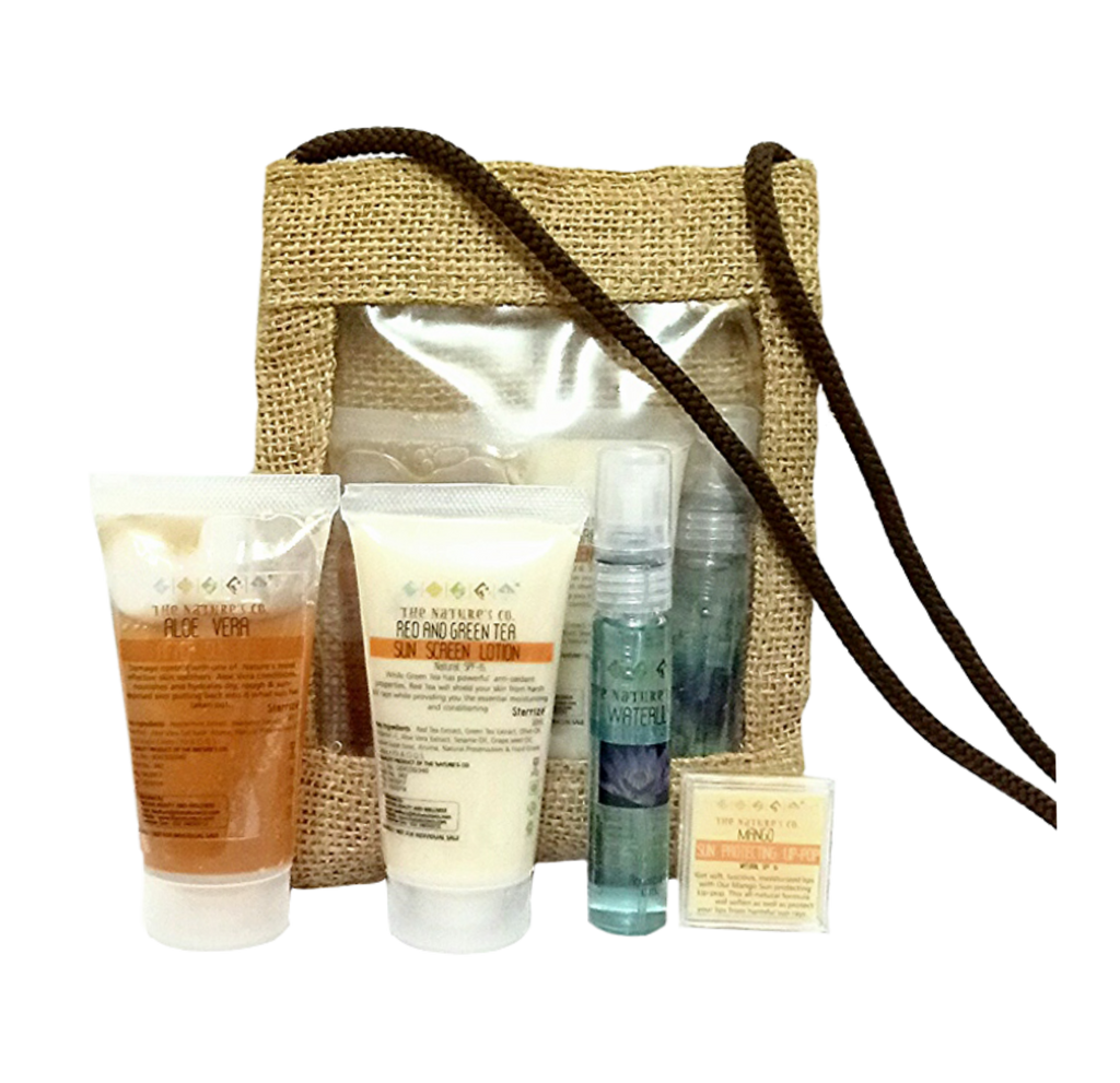 Mini Beach Kit  (Limited Edition)